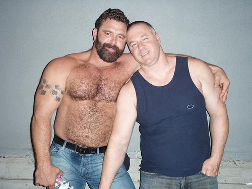 muscle-bear